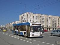 Санкт-Петербург. АКСМ-321 №3418