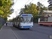 Санкт-Петербург. ТролЗа-62052 №6015