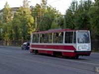 Санкт-Петербург. 71-134К (ЛМ-99К) №0433