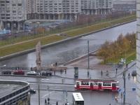 Санкт-Петербург. 71-134А (ЛМ-99АВ) №3306