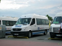 Анталья. Mercedes Sprinter 07 EHR 56