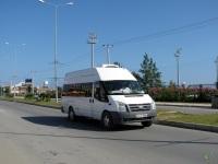Анталья. Ford Transit 07 E 5888