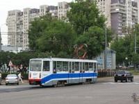 Москва. 71-608КМ (КТМ-8М) №4247