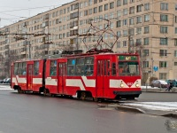 Санкт-Петербург. ЛВС-86К №1097