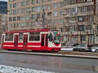 Санкт-Петербург. 71-134А (ЛМ-99АВН) №1363