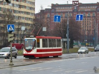 Санкт-Петербург. 71-134А (ЛМ-99АВН) №3918