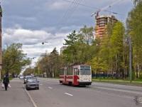 Санкт-Петербург. ЛМ-68М №5442