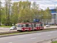 Санкт-Петербург. 71-147К (ЛВС-97К) №5089