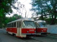 Донецк. Tatra T3 №3906, Tatra T3 №948