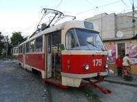 Донецк. Tatra T3SU №175