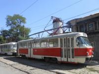 Донецк. Tatra T3 №920, Tatra T3SU №3959