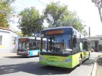 Донецк. ЛАЗ-Е183 №2324, ЛАЗ-Е183 №2318