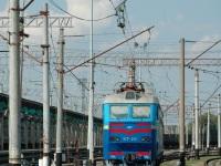 Донецк. ЧС7-212