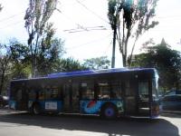Донецк. ЛАЗ-Е183 №2316