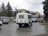 Черкесск. КАвЗ-3976 ав057, ПАЗ-32053 аа262