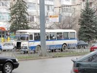 Черкесск. ЛиАЗ-677М аа605