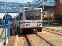 Балтимор. AAI LRV №5047