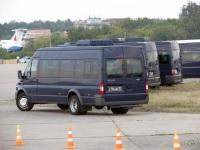 Жуковский. Ford Transit 2736мо, Ford Transit 1841мо, Ford Transit 2756мо