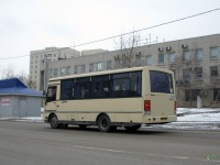 Каменск-Шахтинский. ПАЗ-3204 кв401