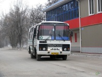 Каменск-Шахтинский. ПАЗ-32053 ме370