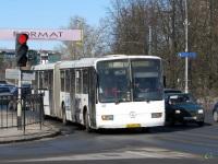 Великий Новгород. Mercedes O345G ав675