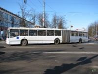Великий Новгород. Mercedes-Benz O345G ав675