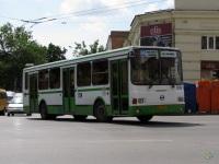 Ростов-на-Дону. ЛиАЗ-5256.45 ма795