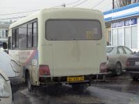 Таганрог. Hyundai County SWB ак693
