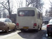 Таганрог. Hyundai County SWB ам079