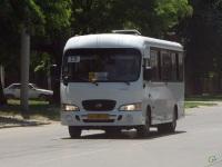 Таганрог. Hyundai County LWB кв589