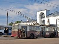 Великий Новгород. ЗиУ-682 КР Иваново №7