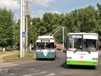 Великий Новгород. ЗиУ-682 КР Иваново №27, ЛиАЗ-6212.00 ас835