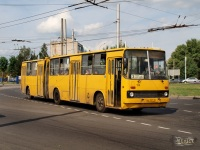 Великий Новгород. Ikarus 280.33 ав107