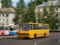 Великий Новгород. Ikarus 260 ав395