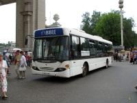 Москва. Scania OmniLink к161тс