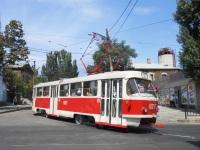 Донецк. Tatra T3SU №3927