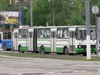 Москва. Ikarus 280.33M ан710