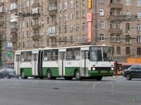 Москва. Ikarus 280.33 ан663