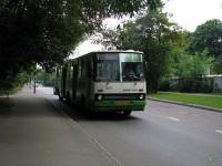 Москва. Ikarus 280.33 ао273