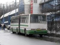 Москва. Ikarus 280.33 ву860