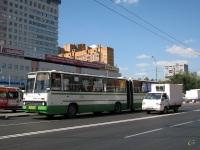 Москва. Ikarus 280.33 ан650