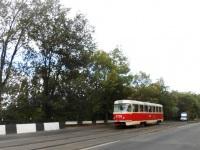 Донецк. Tatra T3 (двухдверная) №3739