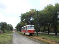 Донецк. Tatra T3 №3921