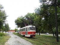 Донецк. Tatra T3SU №3963