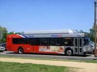 Вашингтон. New Flyer C40LF №2353