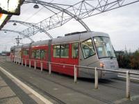 Прага. Škoda 14T №9118