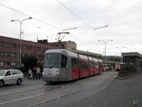 Прага. Škoda 14T №9164