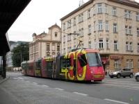 Прага. Škoda 14T №9112