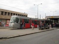 Прага. Škoda 14T №9135