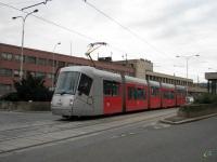 Прага. Škoda 14T №9168
